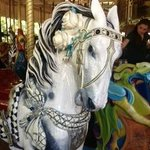 Golden Gate Park Carousel