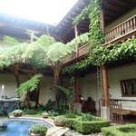 Little paradise in Antigua Guatemala