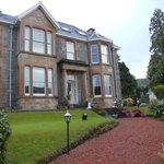 Foto de Lawriestone Guest House