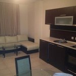 Foto di Azure Sky Apartments