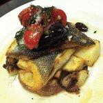 Fish Dujour