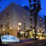 Foto de Hotel Palme