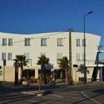 Mareta Beach Boutique Hotel