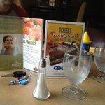 Bishop's Landing Restaurant and Lounge Foto