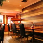 Tony's Bar available for private dining and small parties.