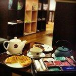 Foto de BookCafe
