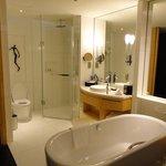 Clean Nice Bathroom