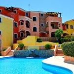 .. beautiful colours  .. Gaudi inspired ??
