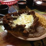 Evie's Tamales Chicken Malanese