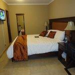 Foto de Panama Studio Apartments