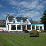 Strathnaver Guest House Oban