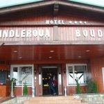 Hotel Špindlerova Bouda,