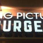 Big Picture Burger