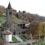 Rettoria di Sant'Egidio in Fontanella