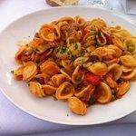 Bottega Mia Restaurant