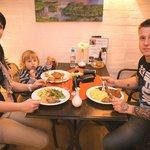 Full Plate Restaurant