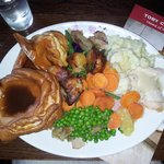King Size Carvery