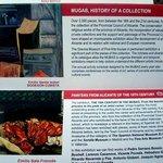 MUBAG leaflet