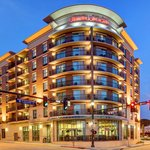 Hampton Inn & Suites Baton Rouge Downtown