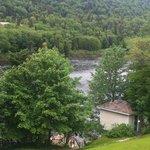 Foto de Strawberry Hill Resort