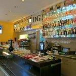 The bar of DorianGray