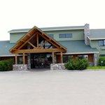 Foto de AmericInn Lodge & Suites Chamberlain - Conference Center