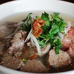 #4 Beef Pho