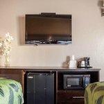 "40"" LCD TVs"