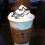 Hot chocolate, anyone?