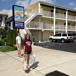Photo de Seaport Inn Motel