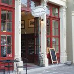 Charlestowne Tobacco & Wine