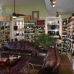 Wine Parlor