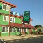Westport Inn