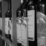 A vast selection of Wine