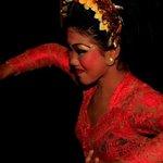 Balinese Dance at BCAC