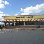Waffle House ~ Bethlehem