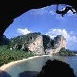Must-do rock climbing