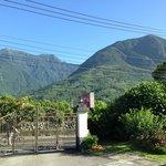 good morning mountain