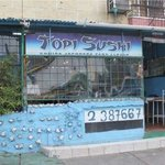 Topi Sushi Photo