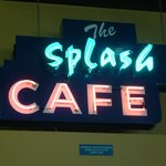 The Classic original sign from Pismo Beach