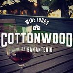 Cottonwood Wine Tours of San Antonio