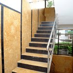 Clean Stairs - Fully automatic elevator as well