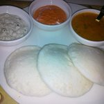 Idli - Filling. Perfect Start to the Day.