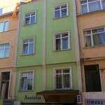 Anatolia Suites Sultanahmet