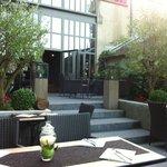 Rive Droite Restaurant
