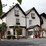 Foto de Best Western Plus Scottish Borders, Selkirk Philipburn Hotel
