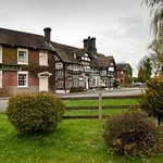 The Innkeeper's Lodge Sandbach, Holmes Chapel