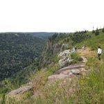 The Mountain Edge