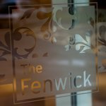 Foto de The Fenwick Hotel