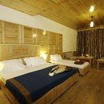 Royal King's Suite, Hotel Vyas Vatika - Manali, Himachal Pradesh, India